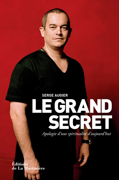 serge augier livre le grand secret