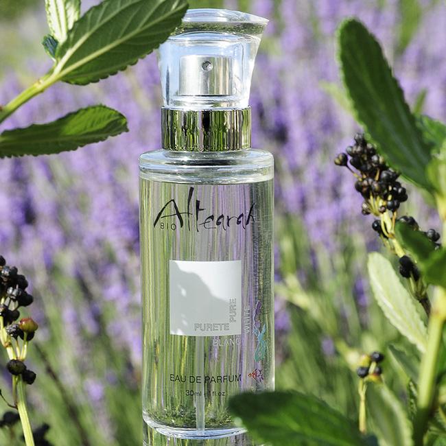 Read more about the article Parfums et couleurs peuvent soigner