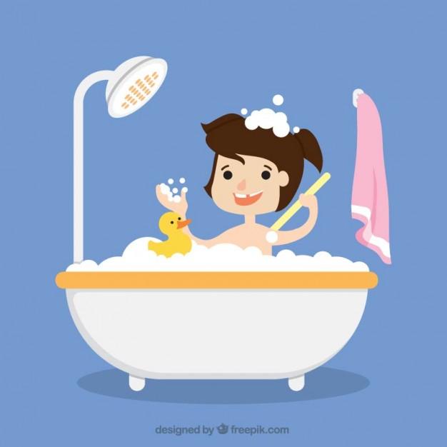 Read more about the article Même les super héros se lavent *