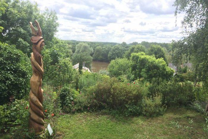 Le jardin des Douces Angevines