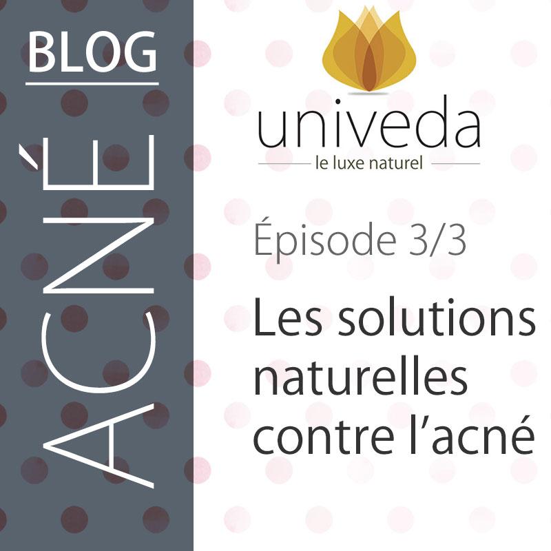 Read more about the article Les solutions naturelles contre l'acné