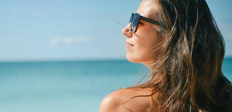 Read more about the article L'hydratation de votre corps et de vos cheveux en été